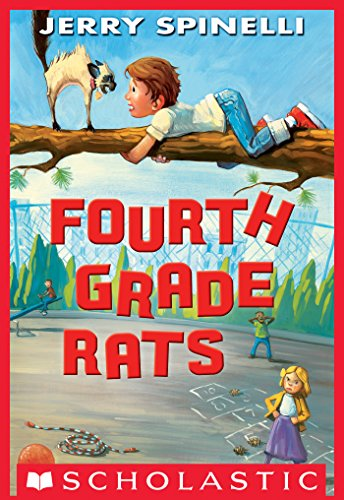 Fourth Grade Rats (Apple Paperbacks)