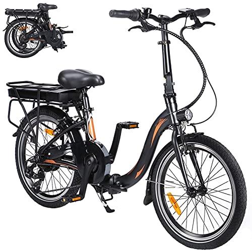 Cm67 -  E-Bike Fahrrad 20