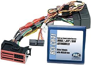 PAC BCI-CH41 Backup Camera & Navigation Interface for Chrysler, Dodge, Je...