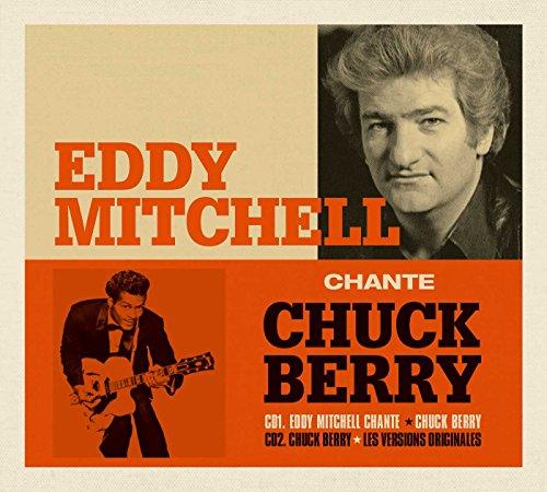 Eddy Mitchell Chante Chuck Berry