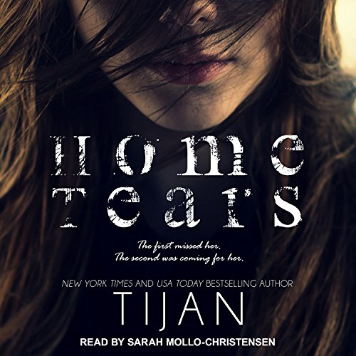 Home Tears cover art
