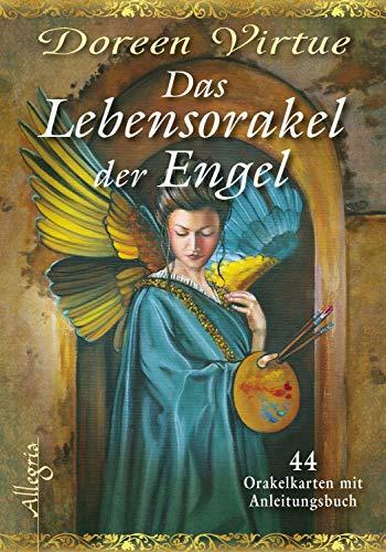 Das Lebensorakel der Engel: Kartenset (0)
