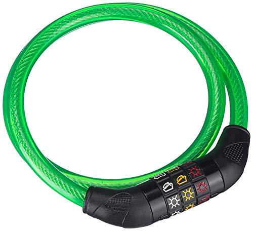 Security Plus  Grün Bild