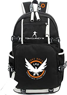 tom clancy's the division backpack