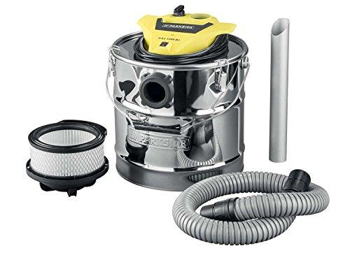 Aschesauger Kaminsauger Grill/Staubsauger 1200 Watt 18 Liter Edelstahl Behälter