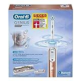 Oral-B Genius 10 Rose Gold Brosse À Dents Électrique Par Braun
