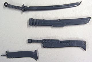 Kotobukiya Msg Weapon Unit Mw-06 Samurai Sword