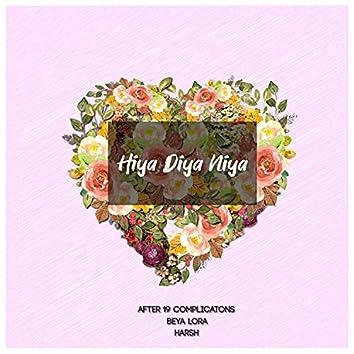 Hiya Diya Niya (feat. Beya Lora & Harsh)