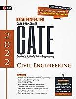 GATE 2022 : Civil Engineering - Guide