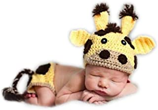 Best newborn giraffe hat Reviews