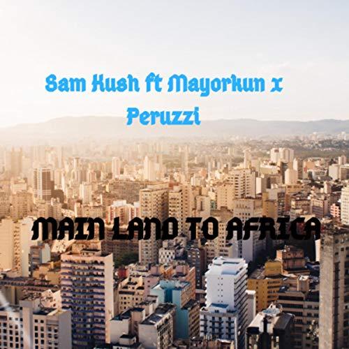 Mainland To Africa
