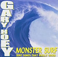Monster Surf by Gary Hoey (2005-06-21)