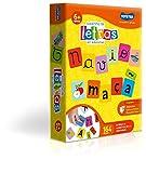 Caixinha de Letras Toyster Brinquedos