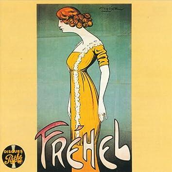 Fréhel (Collection Disques Pathé)