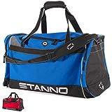 Stanno ® Sporttasche mit Integriertem Handyfach | Trainingstasche mit Vielen Praktischen Details [Perfekt geeignet für Fitness & Teamsport]