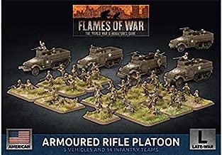 flames of war armored rifle platoon