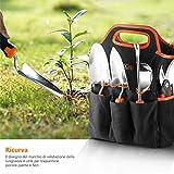 Zoom IMG-2 tacklife utensili da giardino set