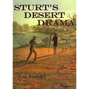 Sturt's Desert Drama