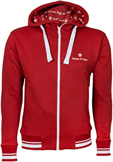 sauber f1 hoodie