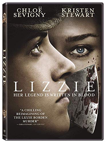 Lizzie [DVD]