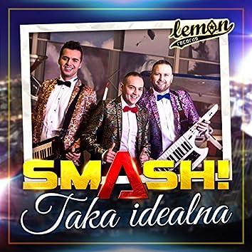 Taka idealna (Radio Edit)
