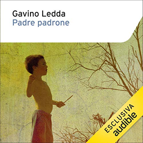 Padre padrone cover art