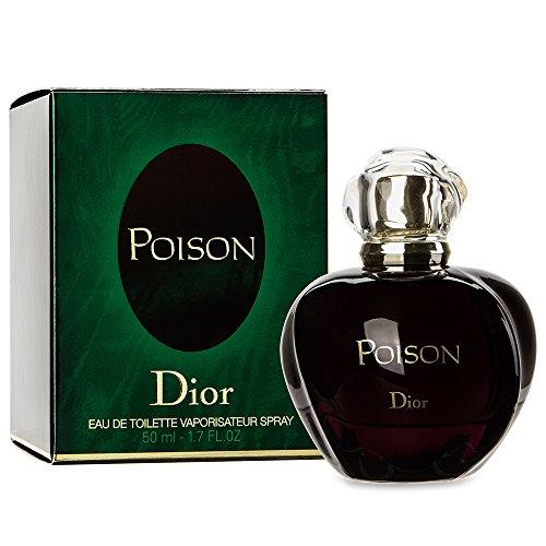 Dior - POISON edt vaporizador 50 ml