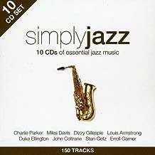 Best simply jazz cd Reviews
