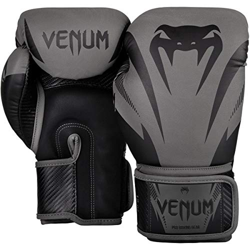 Venum Men's Impact Boxing Gloves