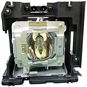 Replacement Lamp with Housing for INFOCUS SP-LAMP-079 with Ushio Bulb Inside