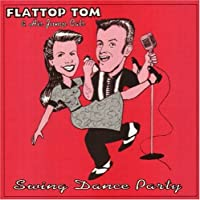 Swing Dance Party