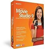 Sony vegas movie studio 9 ( französische Version) - PEGI [Importación francesa]