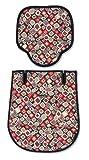 Britax B-Agile Fashion Stroller Kit, Redwood by Britax USA
