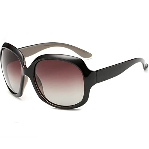 f953079f602 OYMI Oversized Women s Polarised Sunglasses Fashion Eyewear UV400