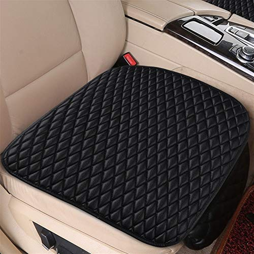 N\A Car Seat Covers Set For Car Accessories e30 e34 e36 e39 e46 e60 e90 f10 f30 x1 x3 x4 x5 x6 1/2/3/4/5/6/7 accessories Flash mat Universal Leather Car Seat Cover Car Interior Accessories