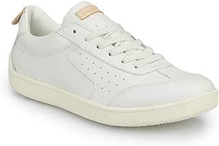PEREZ Beyaz Erkek Ayakkabı