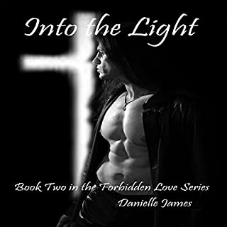 Into the Light audiobook cover art