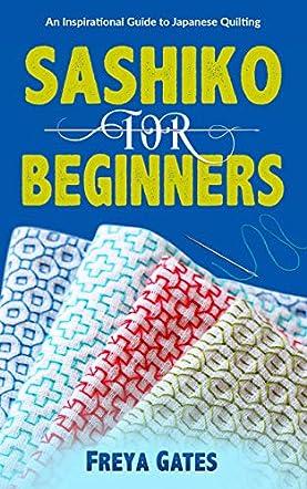 Sashiko for Beginners