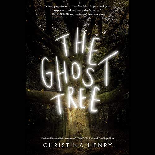Page de couverture de The Ghost Tree