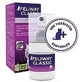 Ceva Feliway - Spray rilassante per gatti, 60ml