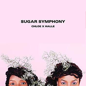 Sugar Symphony - EP