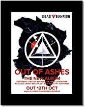 Music Ad World Dead by Sunrise - Out of Ashes Mini Poster - 28.5x21cm