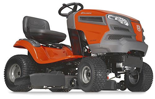 Husqvarna YTH18542 18.5 HP Yard Tractor, 42-Inch (Discontinued by Manufacturer)