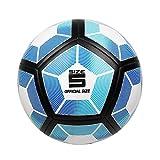 YANYODO Ballon de Football Taille 5 pour Enfant/Adultes Ballons Match Football