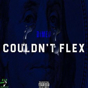 Couldn't Flex