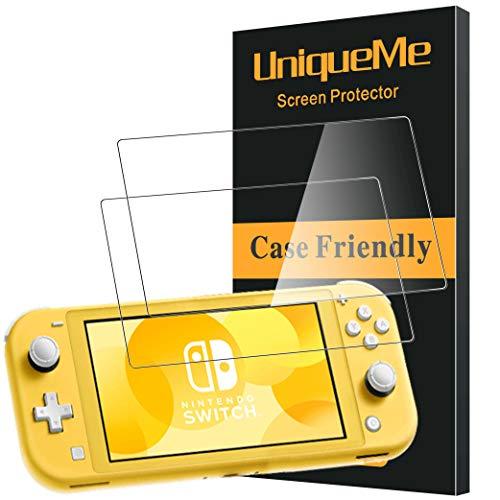 Protezioni per Nintendo Switch