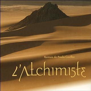 Couverture de L'Alchimiste
