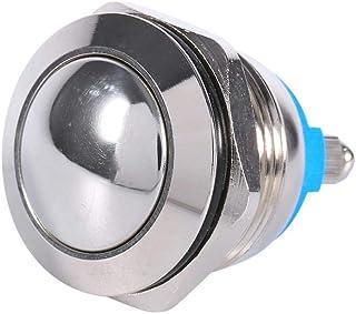 Grille da/ération Capot plastique blanc cordon r/églable Stores pour conduit de 100/mm T38