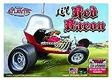 Tom Daniel Snap Together Easy to Build Lil Red Baron Show Rod Plastic Model Kit 1/32 Atlantis