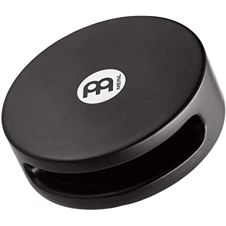 MADE IN EUROPE PSNAREBOX Meinl Pickup Snarebox with L-Shaped Soft Foam Beater and Internal Snares for High Pitched Stomp Box Rhythms Baltic Birch Wood 2-YEAR WARRANTY